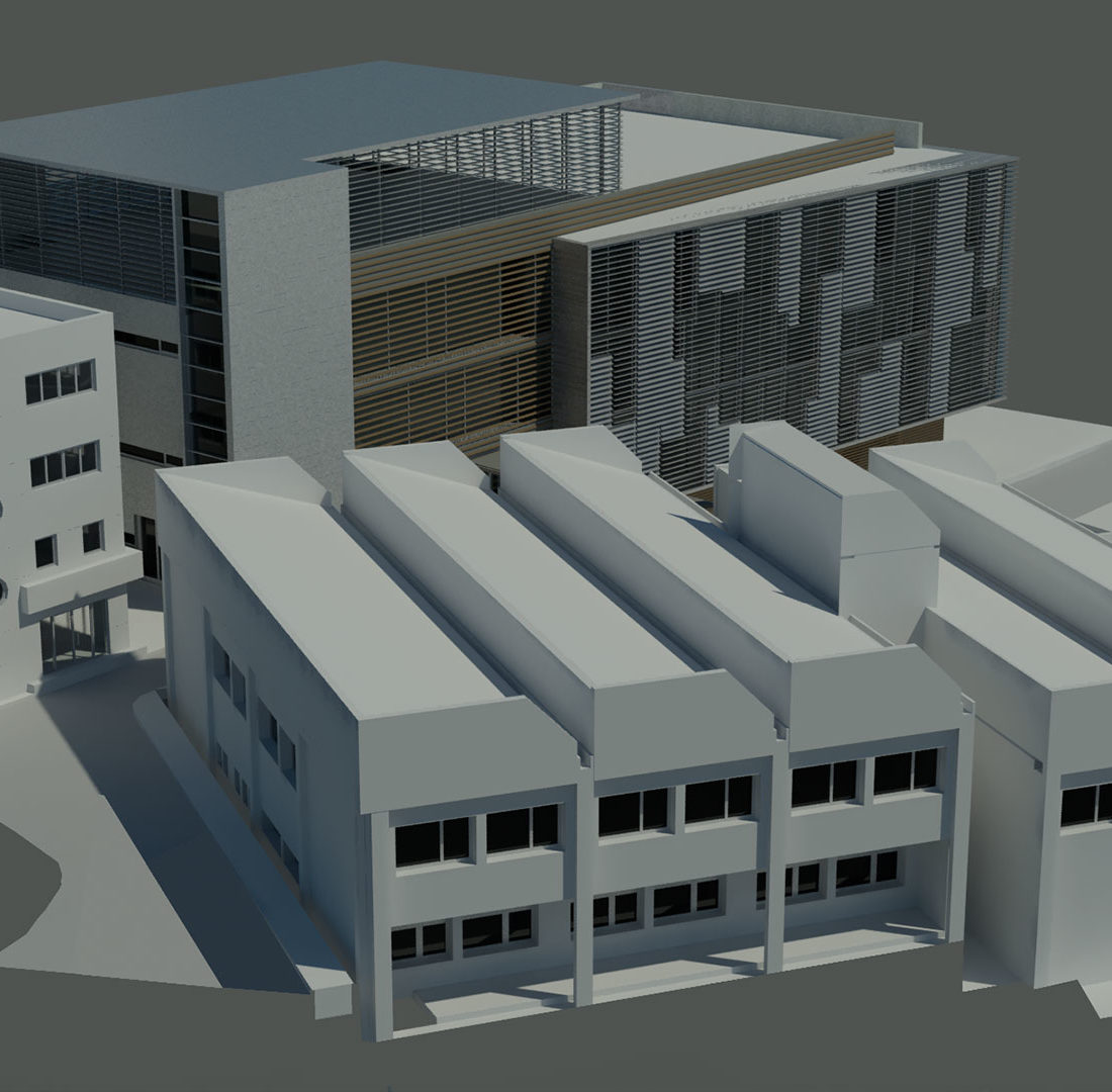 Centro de Tecnologías Avanzadas