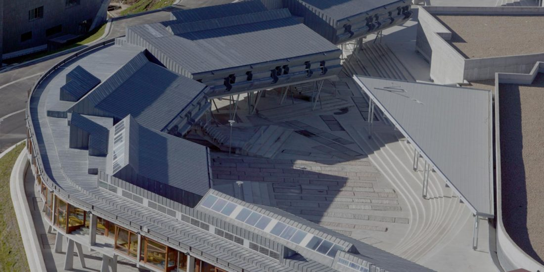 Aulario Universidad Vigo