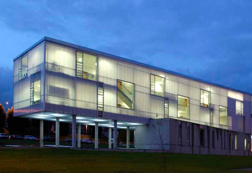 Facultad de CC de la Educación
